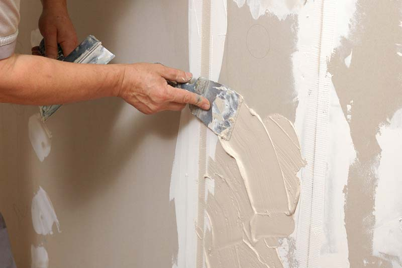 Pre-drywall inspection service
